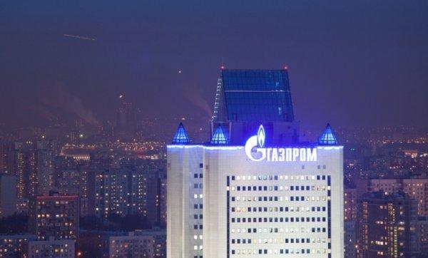 Киев не получит денег от «Газпрома» и еще останется должен
