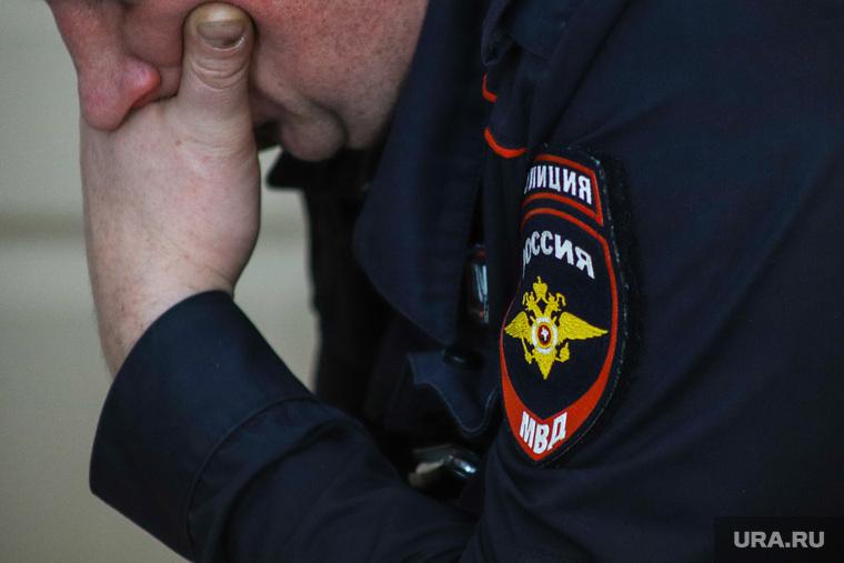 В России прогнозируют взрыв преступности из-за реформы МВД МВД,общество,преступность,россияне