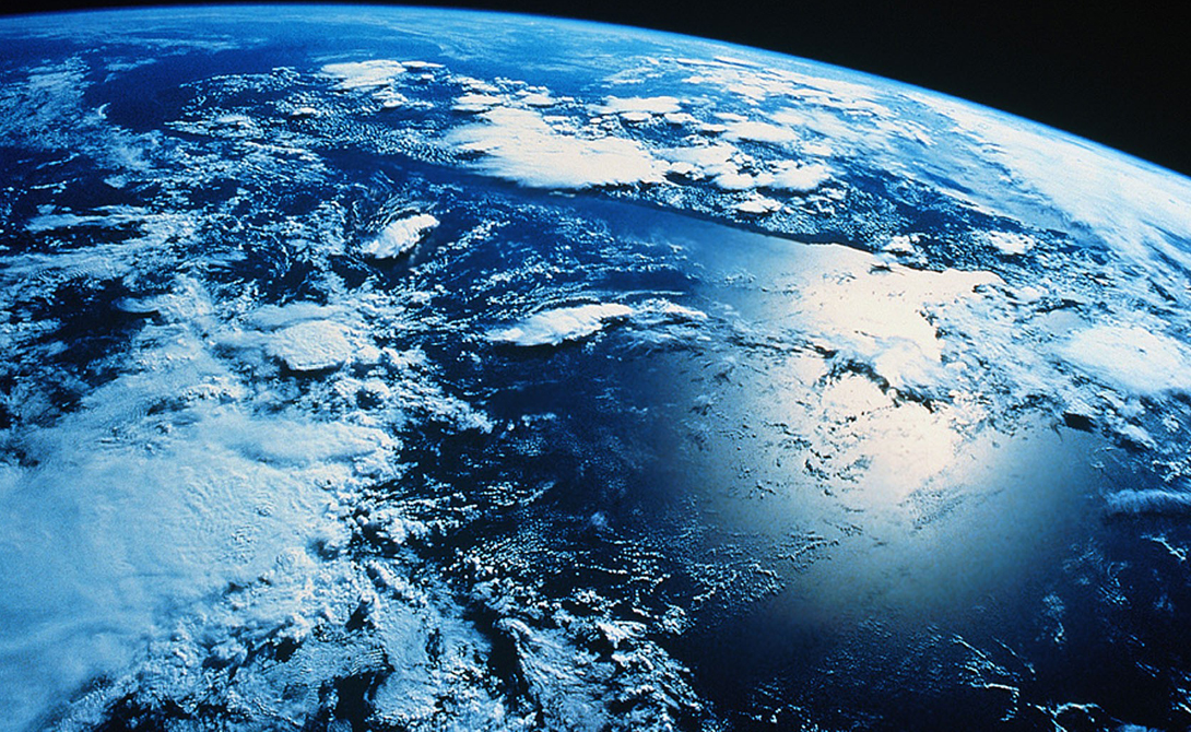 Нет ни одного континента без золота. Последние войны за этот драгоценный металл пройдут, скорее всего, в заснеженных пустынях Арктики.
