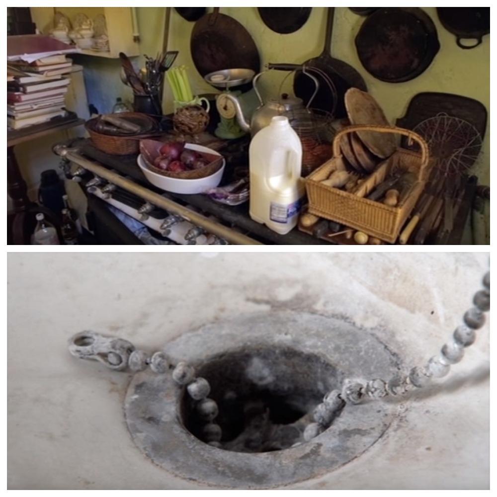 В доме 29 лет не убирали: 2 парня, помешанные на уборке, привели его в порядок