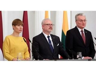 COVID-19 разрушил картину мира Прибалтики геополитика