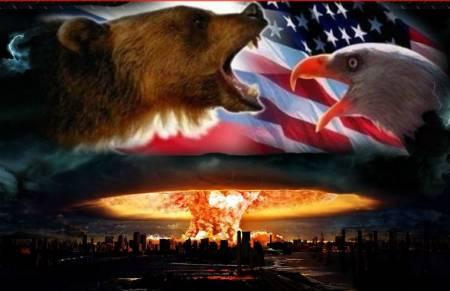 7 фактов о советско-американском ядерном противостоянии