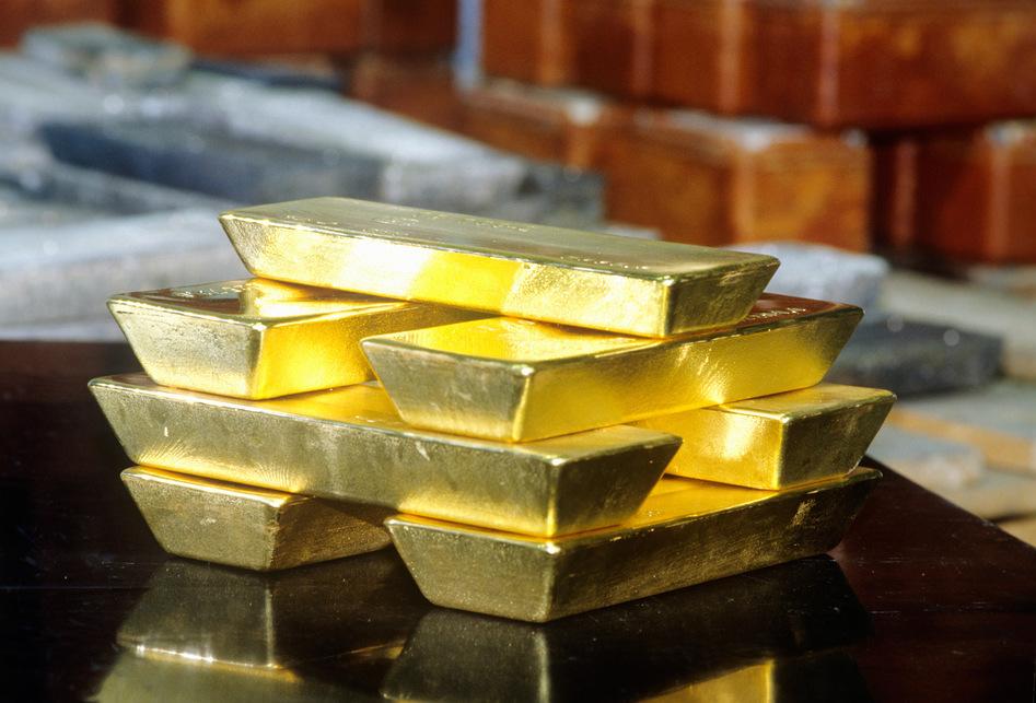 Германия начала срочную репатриацию золота из США и Франции