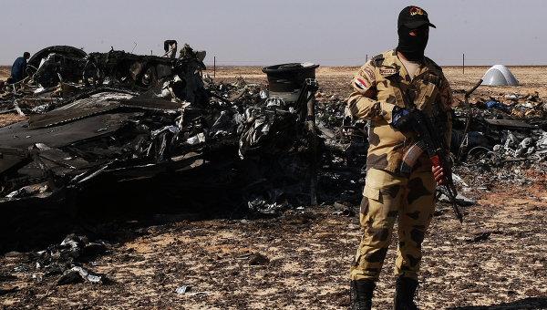 Ветеран ФСБ: cпецслужбы РФ уничтожат причастных к теракту с А321