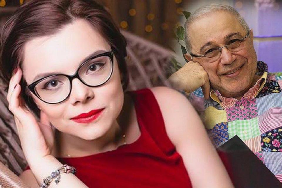 72-летний Евгений Петросян б…