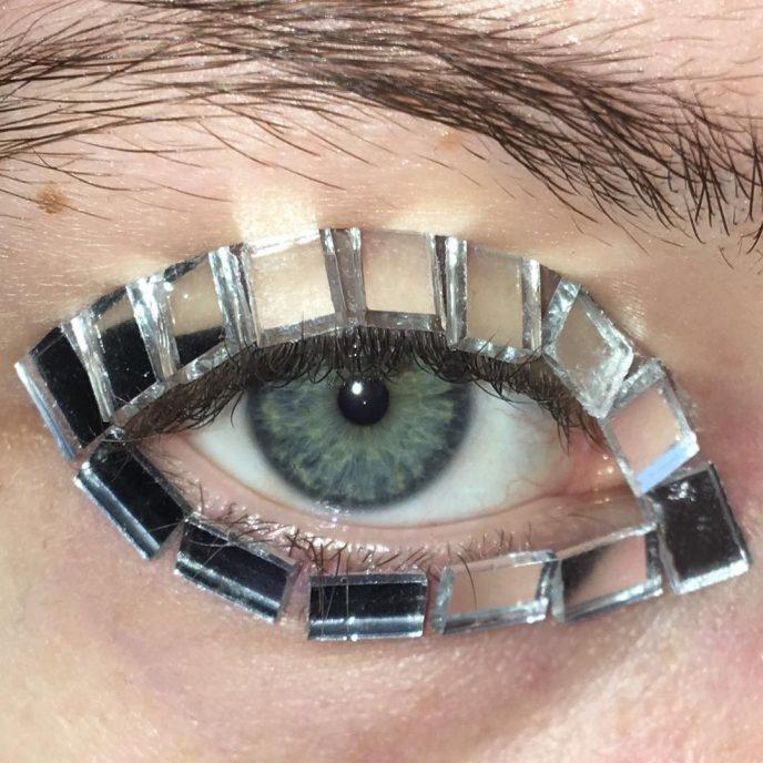 Кудрявые ресницы и другие находки в макияже, которые поймут немногие