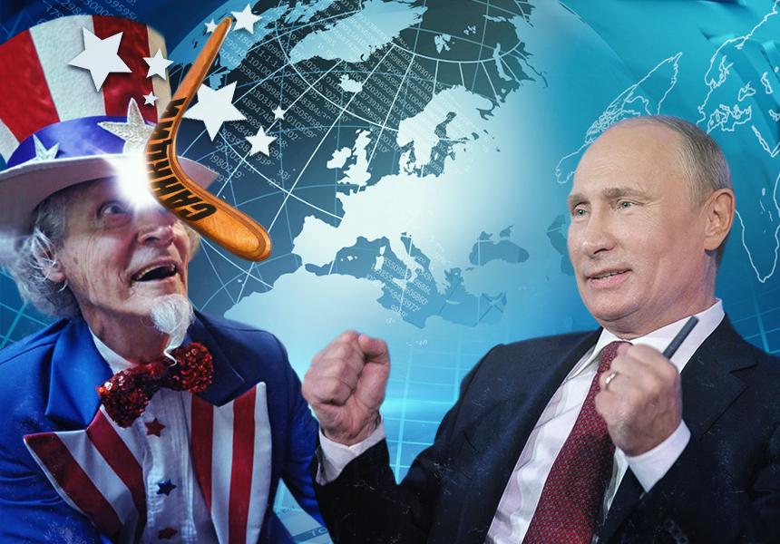 National Interest рассказал, как Россия побеждает в санкционной войне