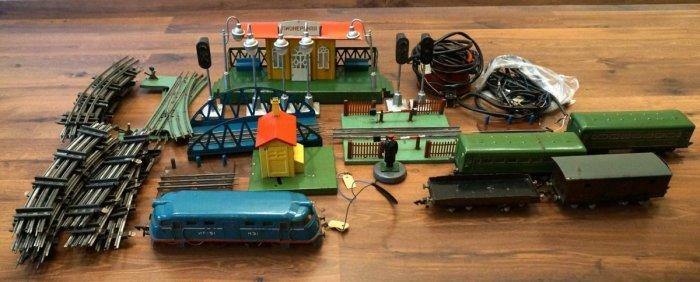 Назад в СССР: детские игрушки советских детей, с которыми взрослела вся страна
