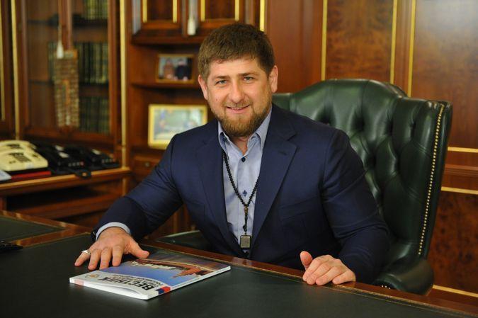 Рамзан Кадыров: «Многоженство нужно, чтобы у человека не было любовниц»