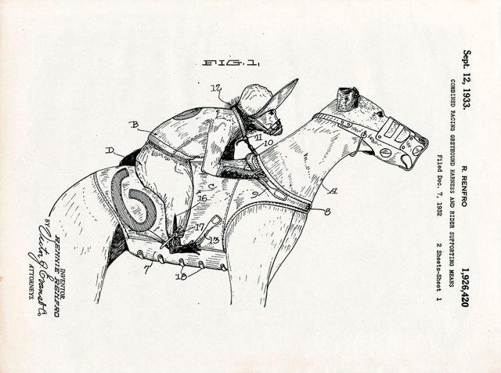 20 самых странных изобретений прошлого: автомойка для женской груди  и другие изыски