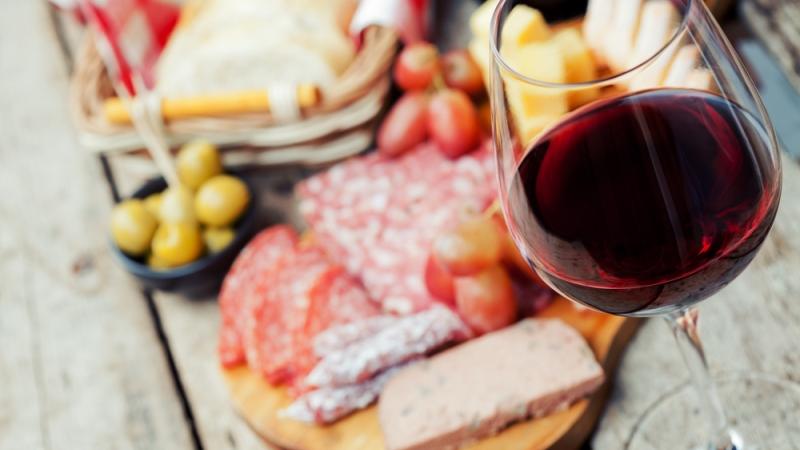 Пять достойных российских вин. Выбор эксперта Андрея Григорьева