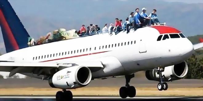 Правда и мифы об овербукинге авиакомпаний