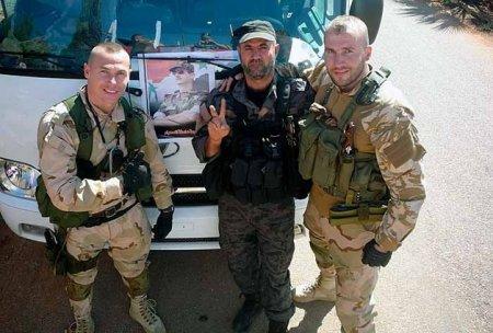 «Мы очень благодарны русским»: СМИ рассказали, как ЧВК Вагнера разгромила боевиков в районе Мисрабы