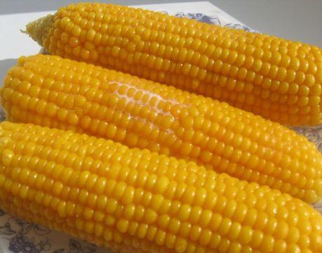 Рецепты приготовления кукурузы