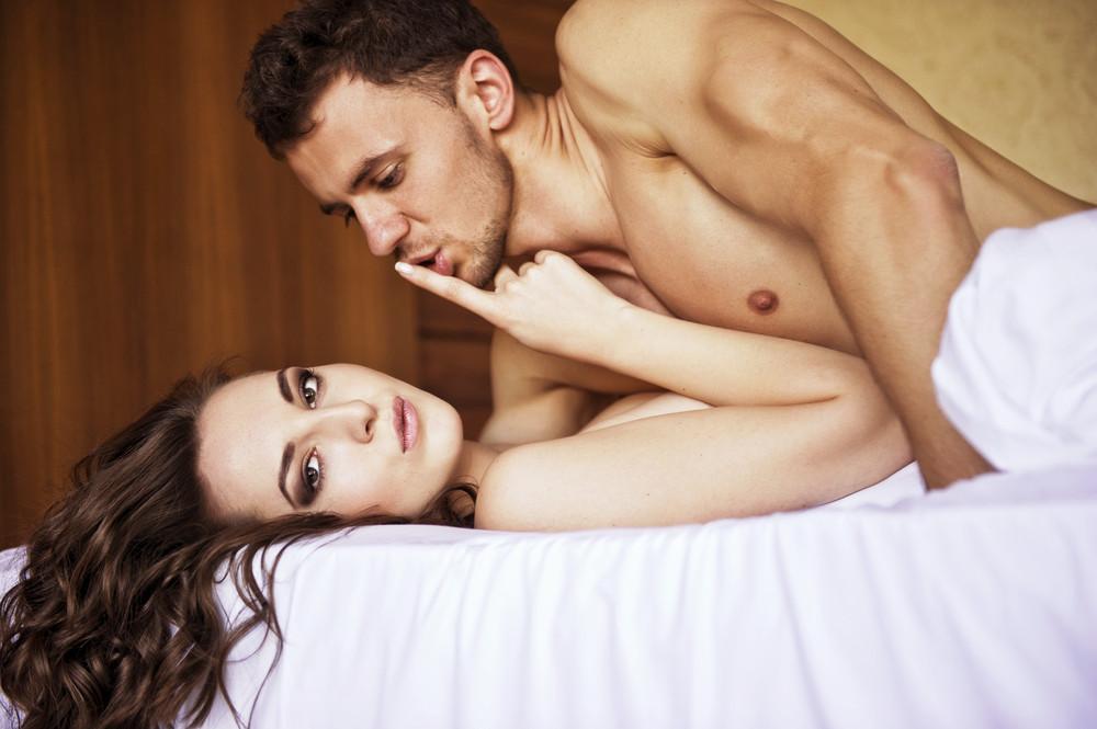 Что сводит мужчину с ума в интимной обстановке 13