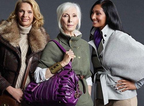 Обзор тенденций весенней моды-2016 для женщин элегантного возраста