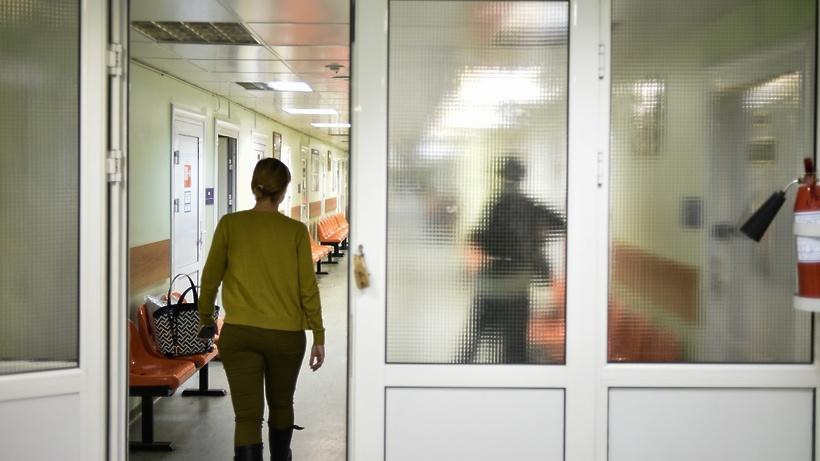 Работы по перепрофилированию инфекционного центра в Подольске выполнены на 65%