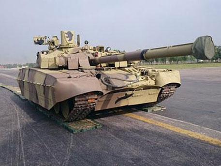 «Черт бы побрал это оружие»: покупатели избавляются от украинского «чудо-танка»