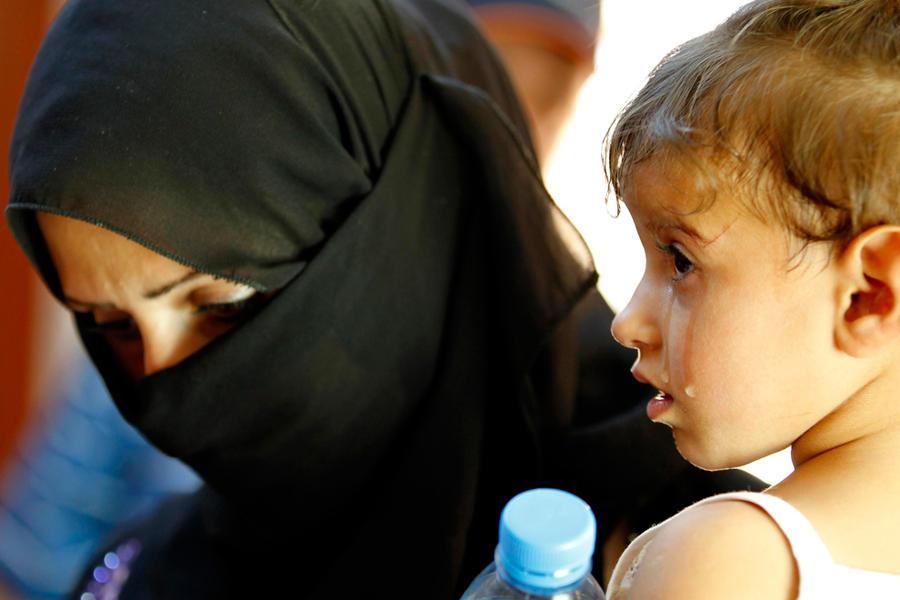 Всемирный день беженцев прош…