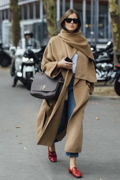 Весна пришла: 4 модели пальто, которые стоит купить, если вы следите за модой