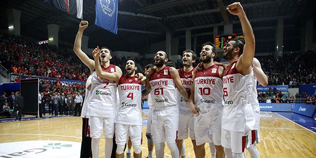 Турция обыграла Черногорию в…