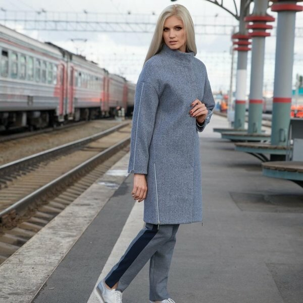 В Сибири уже более 100 лет шьют одежду, которая утрет нос H&M, Mango и Zara дизайнеры,мода,мода и красота,одежда и аксессуары
