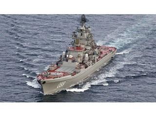 Внуки линкоров. Самые грозные ракетные корабли стран мира!
