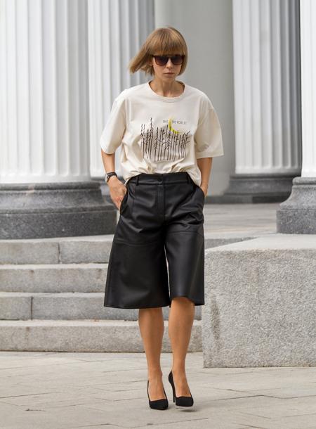 """Вика Газинская: """"Мой выбор - заниматься тем, что приносит пользу нашей планете"""" Мода,Новости моды"""