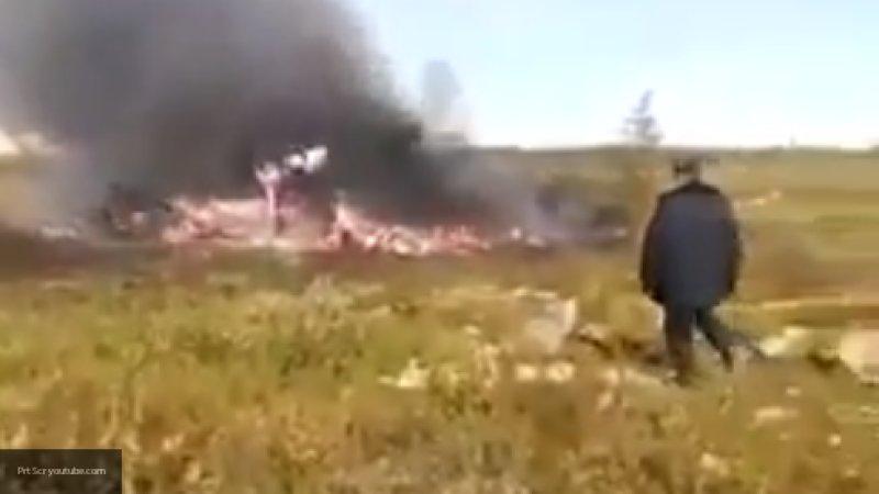 """""""Согаз"""" в кратчайшие сроки выплатит страховку по разбившемуся Ми-8"""
