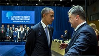 Скандал на украинском ТВ: Порошенко и Обаму обозвали дерьмом в прямом эфире