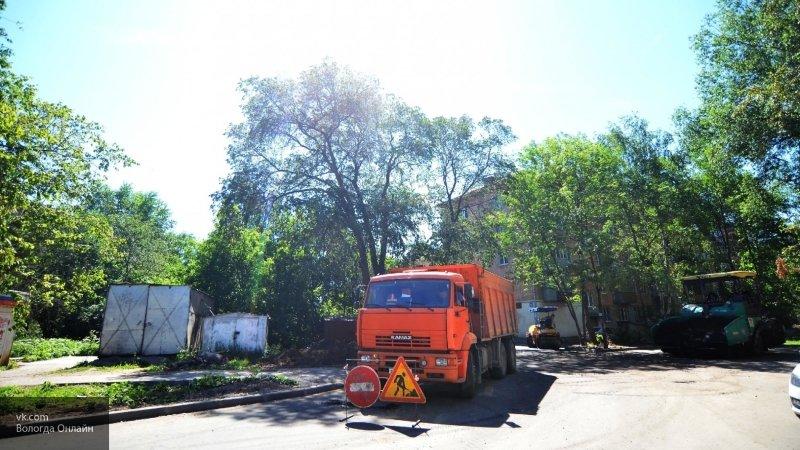 На Зоотехнической улице Великого Новгорода построят тротуар и поставят освещение