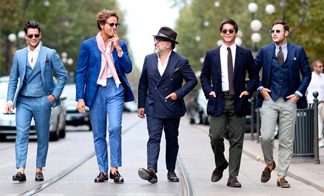 Топ-10 осенних вещей для идеального мужского гардероба