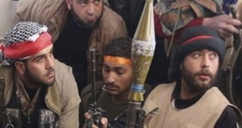 В сирийской провинции Дераа идет массовая сдача боевиков