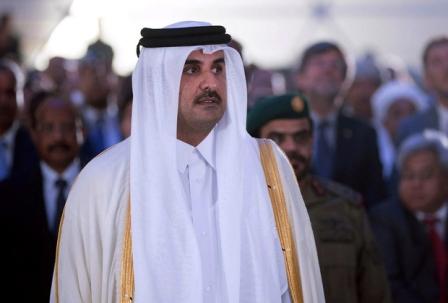 Катар прорывает блокаду: Эмир аль-Тани посетит свизитом США