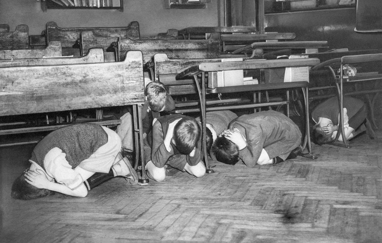 Дневник памяти: блокадница Ленинграда поведала историю своей жизни история,нацисты,оружие,россия,тайны