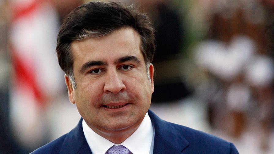 Саакашвили намерен взять рев…