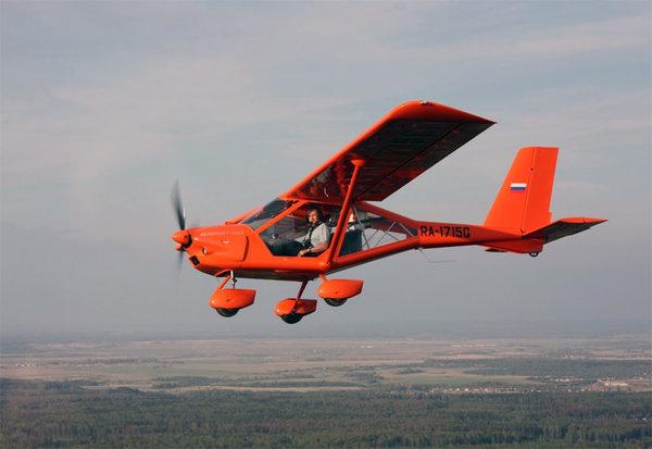 Свой собственный самолет: насколько это дорого