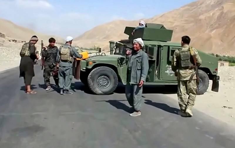 Таджикистан и Узбекистан не смогут сдержать наступление талибов Новости