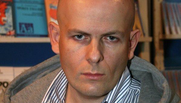 Олесь Бузина: смерть русского воина