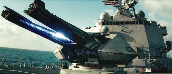США хочет построить «корабль будущего», но не знает, как бороться с российской системой РЭБ