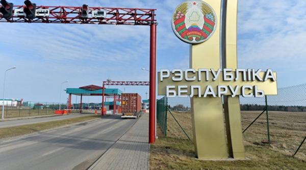 В Беларусь бегут политики и …