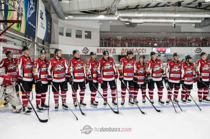 Donbass Open Cup. «Кременчуг…