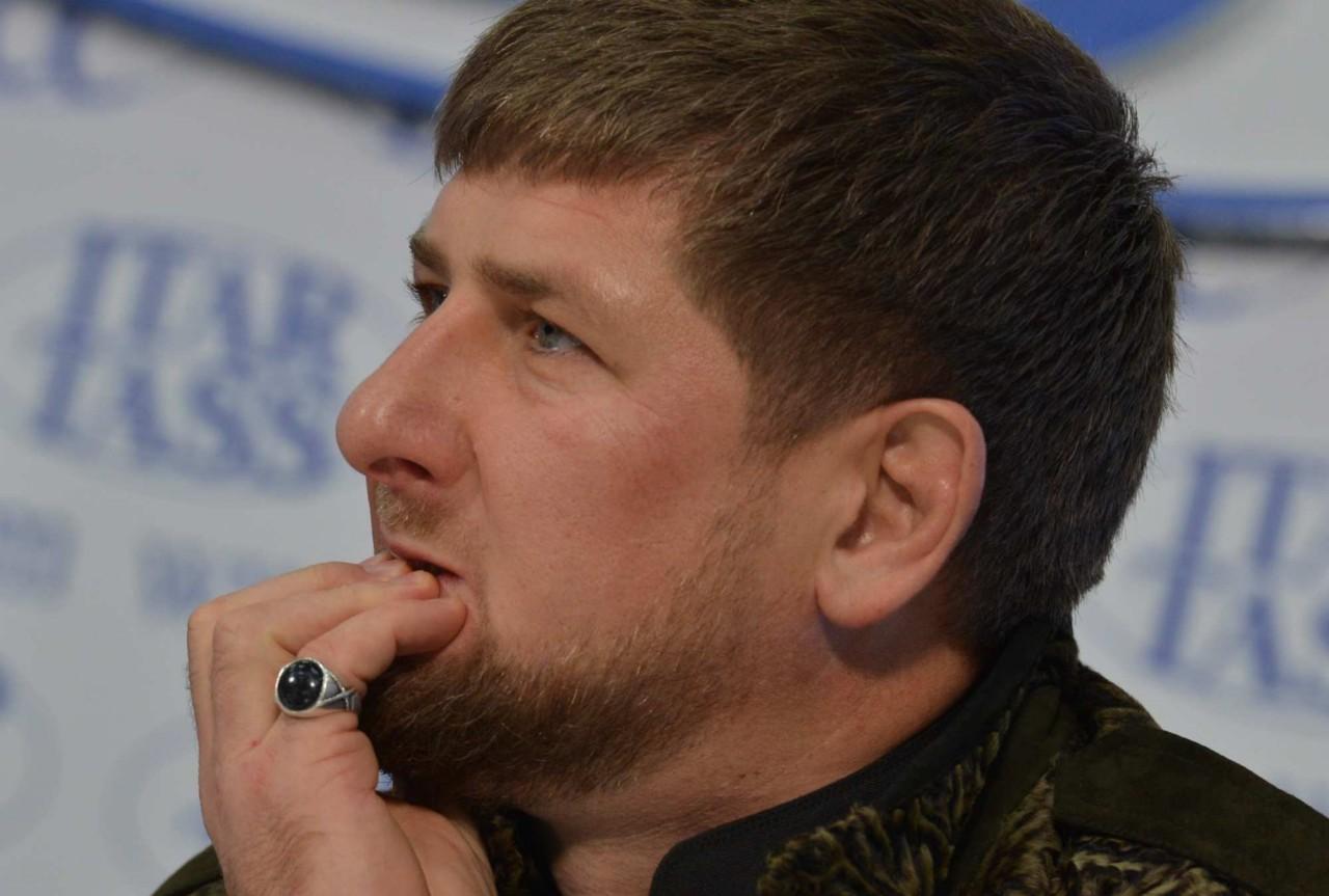 Кадыров прокомментировал инц…