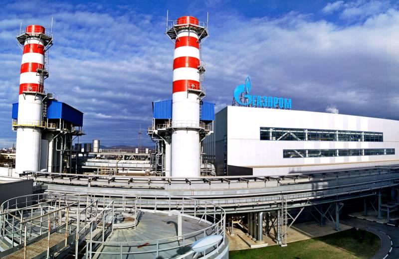 Газпром переходит в «европейское наступление» по двум новым фронтам