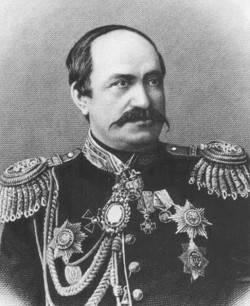 Русский рыцарь Балкан