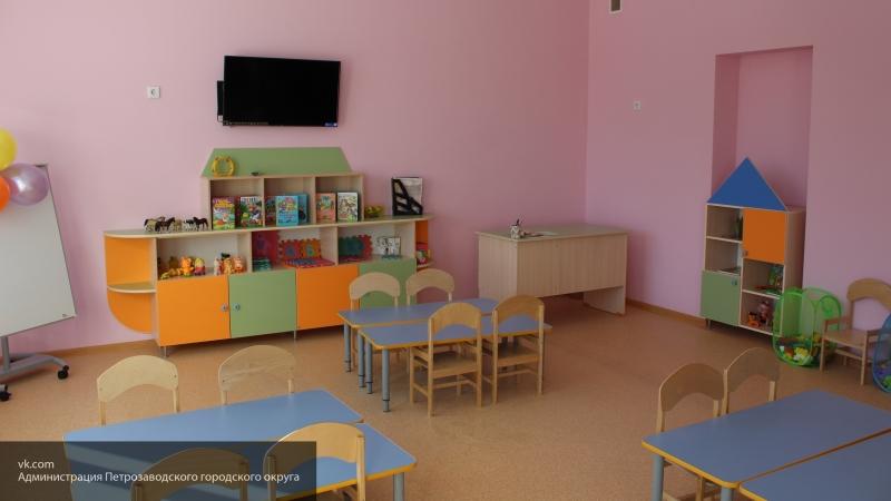 В Шатуре осенью введут в эксплуатацию детский сад на 150 мест