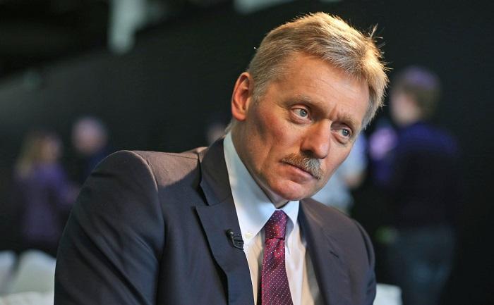 В Кремле ответили на желание Запада вернуть Россию в G8