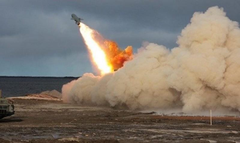 Американские аналитики: русские способны противостоять американскому флоту