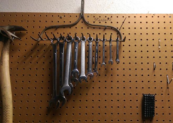 17 лайфхаков с инструментами инструменты, лайфаки, приспособления, хитрости