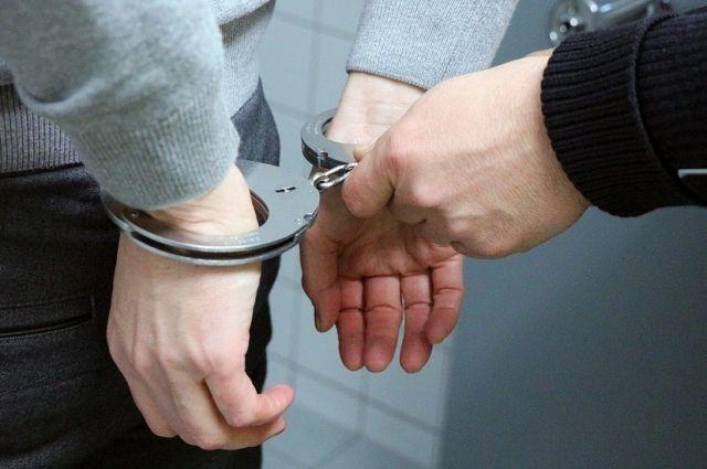 В Москве арестовали банду «черных риелторов»